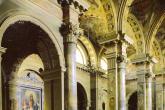 Interno parrocchiale